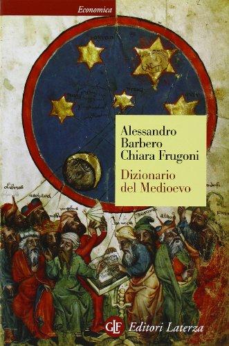 Dizionario del Medioevo PDF