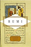 Rumi (Everyman's Library Pocket Poets) (0307263525) by Rumi, Jalal Al-Din