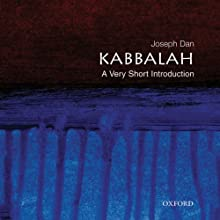 Kabbalah: A Very Short Introduction  Audiobook by Joseph Dan Narrated by Gregory Nassif St. John