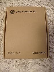 Motorola SB6180 SURFboard DOCSIS 3.0 Cable Modem