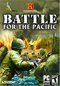 History Channel: Battle For the Pacific - PC