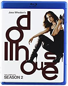 Dollhouse: Season 2 [Blu-ray]