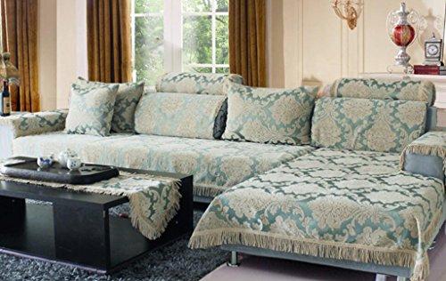 weishenmen continental dicken stoffen sofakissen sofa schlafsofa handtuch aristokratischen. Black Bedroom Furniture Sets. Home Design Ideas