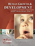 Human Growth and Development CLEP Learning Tool