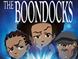 Boondocks: Attack of the Killer Kung-fu Wolf Bitch