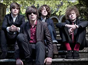 Image of The Strypes
