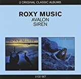 Avalon / Siren by Roxy Music (2011-07-05)