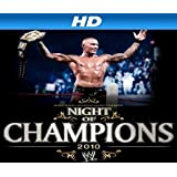 Night of Champions 2010 [HD]