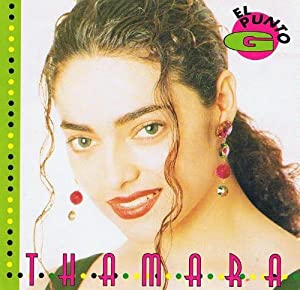 Thamara - Punto G - Amazon.com Music