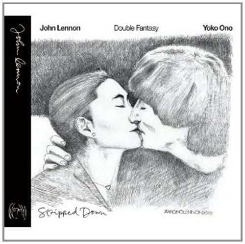 John Lennon - Double Fantasy: Stripped Down - Zortam Music