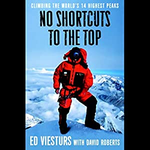 No Shortcuts to the Top Audiobook