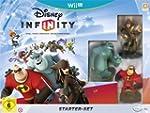 Disney Infinity: Starter - Set - [Nin...
