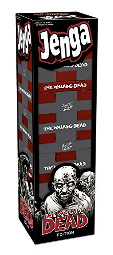 Jenga: The Walking Dead Game