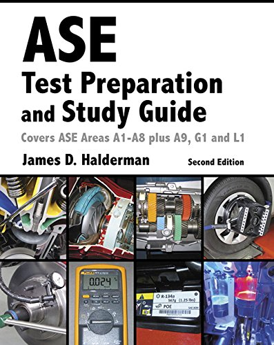 ASE B5 Practice Test - Mechanical & Electrical Components ...