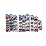 Hot Wheels 2012 Collection 74 Vehicles Lot #1