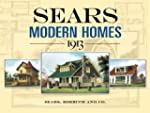 Sears Modern Homes, 1913 (Dover Archi...