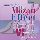 echange, troc Don Campbell - Mozart Effect 6: Morning Noon & Night Yoga