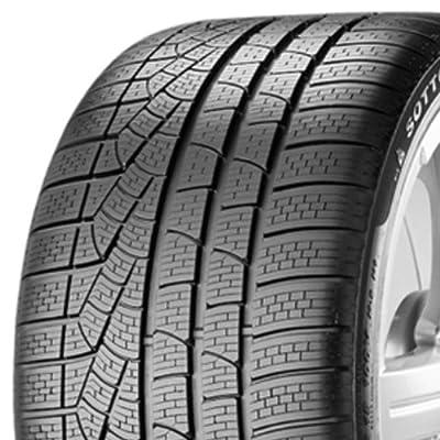 Pirelli, 245/45R19 102V XL r-f W240s2 (MOE) RFT e/b/72 - PKW Reifen (Winterreifen) von Pirelli auf Reifen Onlineshop