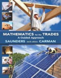img - for Mathematics for the Trades: A Guided Approach (10th Edition) book / textbook / text book