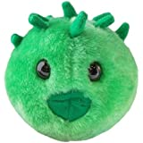 Giant Microbes S-PD-0130 Chlamydia Plush Toy