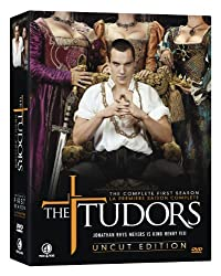 The Tudors: Complete First Season (Bilingual Widescreen Uncut Edition)