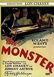 echange, troc The Monster  (Film muet, Cartons Français)