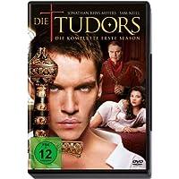 Die Tudors - Die komplette erste Season [3 DVDs]