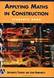 Applying Maths in Construction, Student's Book - 0340652950