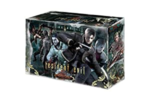 "Resident Evil Deck Building Game ""Nightmare Edition"""