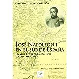José napoleon I en el sur de España