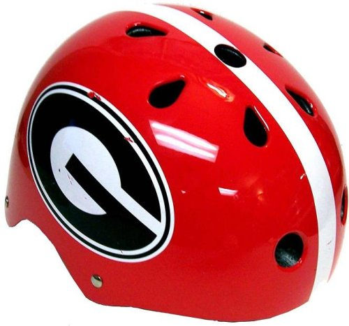 Georgia Youth Hardshell Bike Helmet