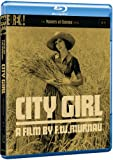 City Girl [Masters of Cinema] [Blu-ray] [1930] [Region Free]