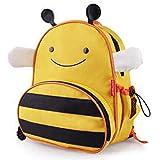 JiaYou Unisex Baby Kid Casual PU Bag Daypack Animal Style Schoolbags Backpack