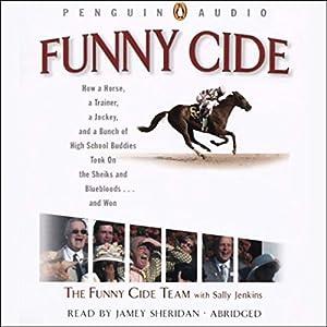 Funny Cide Audiobook