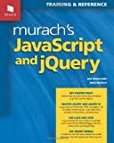 Murachs JavaScript and jQuery