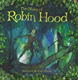 img - for The Story of Robin Hood book / textbook / text book