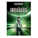 The Invaders - The Second Season ~ Roy Thinnes