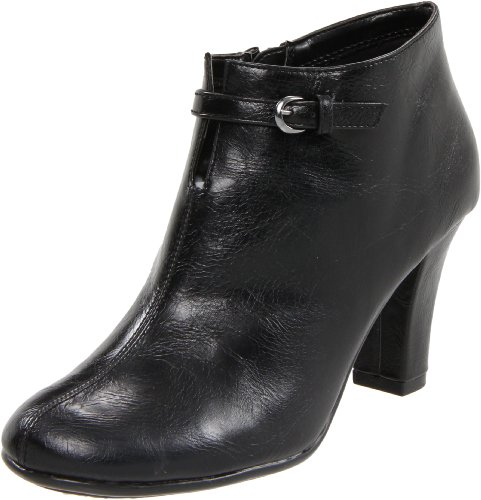 Aerosoles Women's Patrole Car Ankle Boot