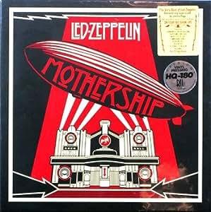 Led Zeppelin Led Zeppelin Quot Mothership Quot The Very Best