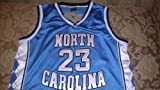 Michael Jordan North Carolina #23 Jersey Sz 48 Med