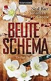 img - for Beuteschema: Thriller (German Edition) book / textbook / text book
