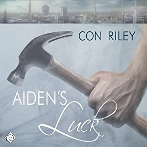 Aiden's Luck Audiobook