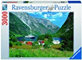 Ravensburger Fascinating Norway 3000 Piece Puzzle