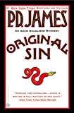 Original Sin (0446679224) by James, P. D.