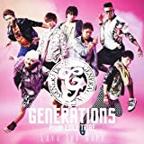 My Eyes On You♪GENERATIONS from EXILE TRIBE