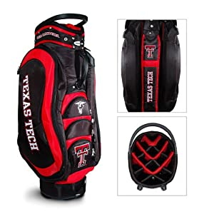 Texas Tech Red Raiders Golf Bag