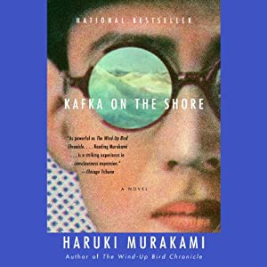 Kafka on the Shore | [Haruki Murakami]