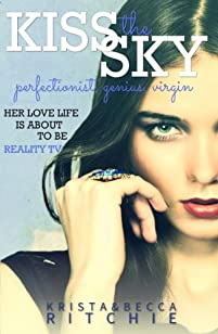 Kiss The Sky by Krista Ritchie ebook deal