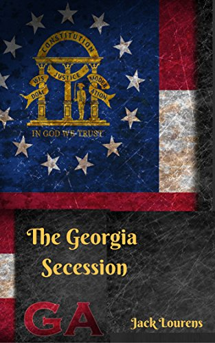 Book: The Georgia Secession (1809 Book 2) by Jack Lourens