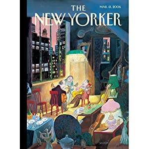 The New Yorker (March 13, 2006) Periodical